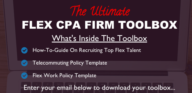 Flex Cpa firm Toolbox